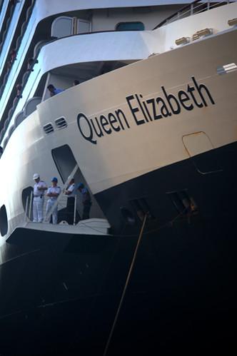 Queen Elizabeth name