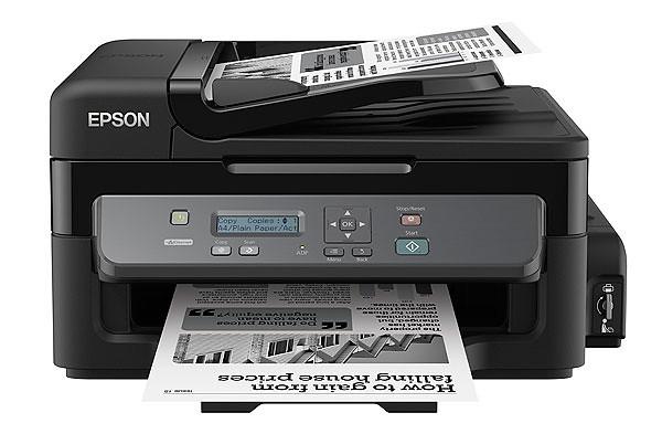 Epson L550 printer