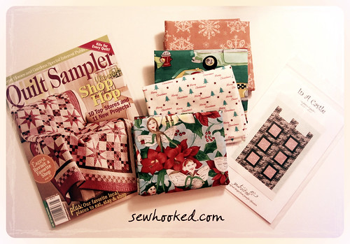 Beat The Winter Blues - Blog Hop Party Prize