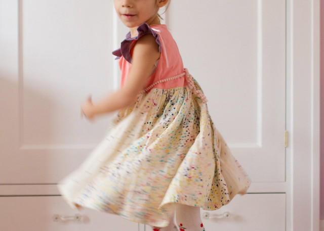 sugarplum fairy dress