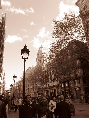La ciutat i la gent/La ciudad y la gente by debolsillo