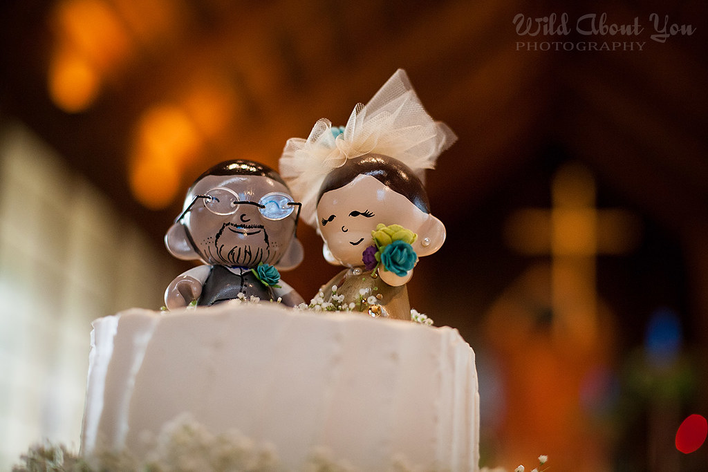 handpainted cake toppers 2