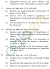 UPTU B.Tech Question Papers - CT-405 - Statistics and Textile Testing-I
