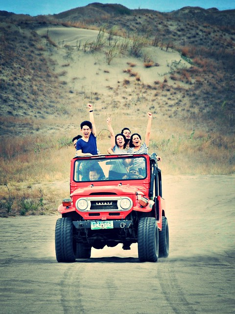 4WD Thrill