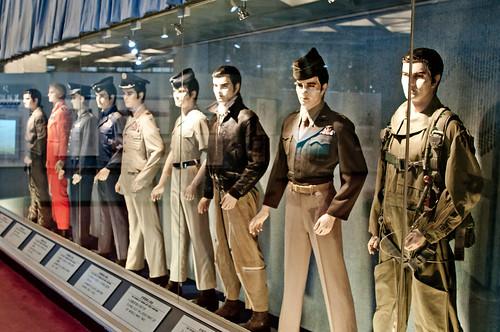 Taiwan Aviation Museum