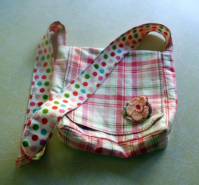 Astrid's Bag