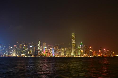 Hong Kong (2013)