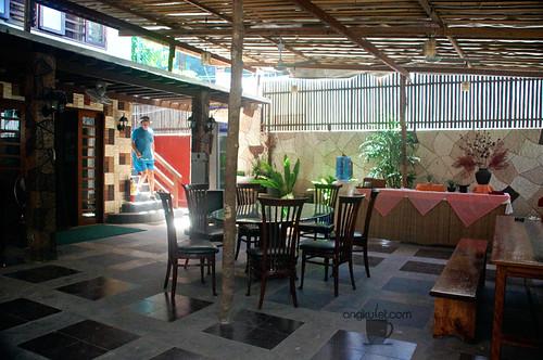 Residencia Katrina, El Nido, Palawan