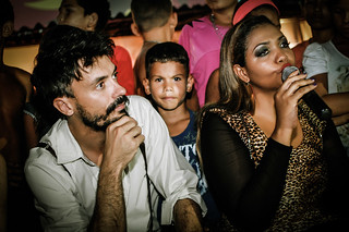Lançamento DVD Gaby Amarantos Live in Jurunas - Belém(PA)