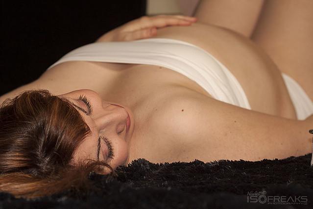 Sesión Premamá: Mariche    ///    Maternity session: Mariche