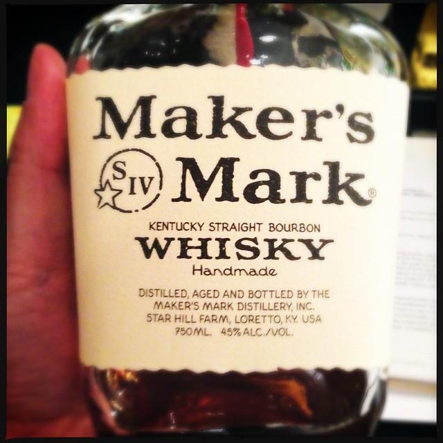 Maker's Mark - a collectors edition?