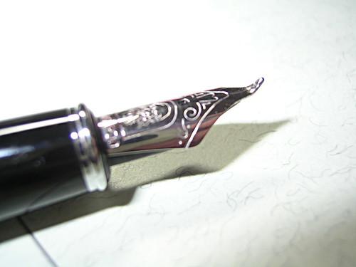 Leonardo Calligraphy Nib
