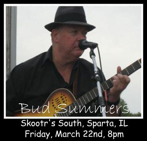 Bud Summers 3-22-13