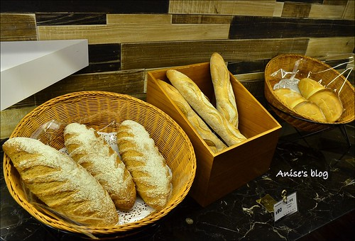 New City Bakery cafe 010