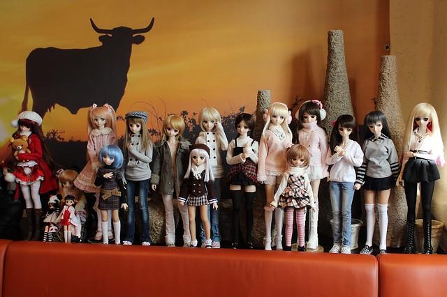 Doll Meet in Toronto!