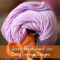 Daisy Cottage Designs