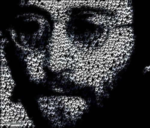 John Lennon by StellaMe