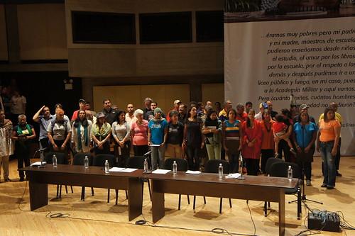 Nervis Villalobos Sistema Nacional de Orquestas