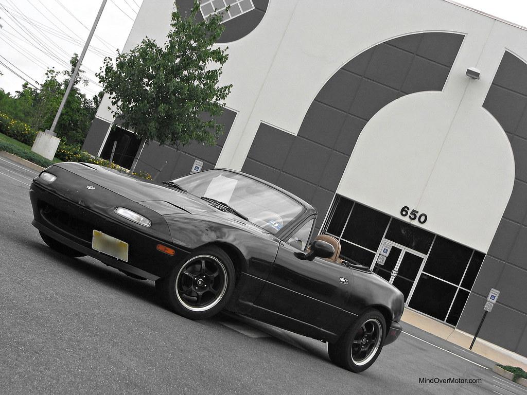1993 Mazda MX5 Miata