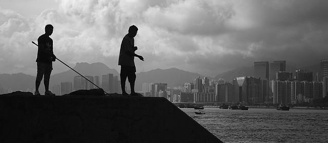 Lei Yue Mun, Shau Kei Wan, Hong Kong