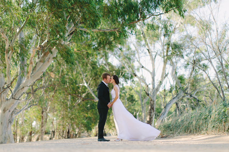 Adelaide Wedding: Anneka and Steven