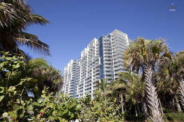 W South Beach Hotel