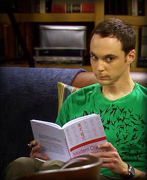 Does Sheldon have Aspe...