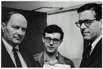 Dave Dellinger 1969
