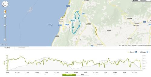 Torri - Albisano - Torri 5 mar 2013