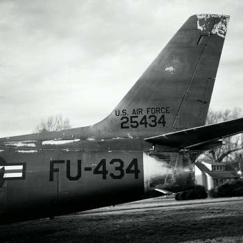 Jet Tail