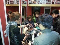 Nhà tạo mẫu tóc nổi tiếng Kuansaigon 0915804875 nhận đào tạo thợ làm tóc chuyên nghiệp tại www.korigami.vn - Hà Nội (2)