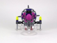 22 - 79100 Kraang Pod - Top View 2