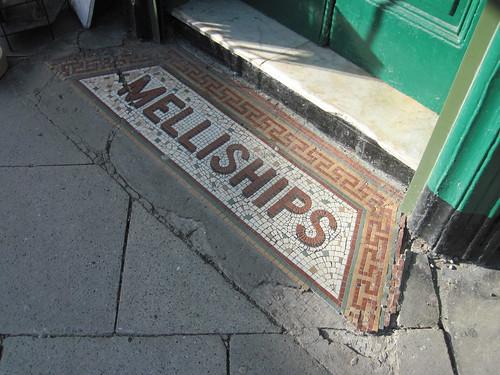 Saltburn - Melliships Tiles