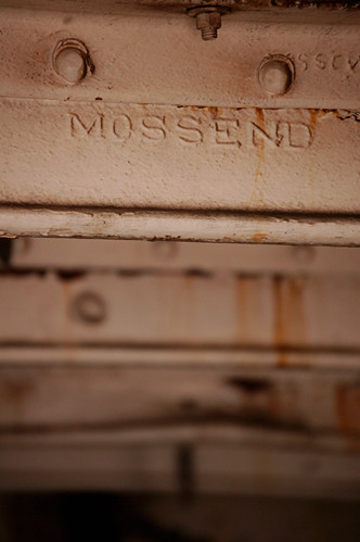 Mossend