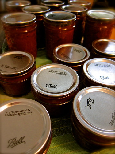 Mastering Food Preservation: Hands-On Classes