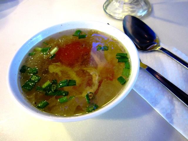 GSL - soup