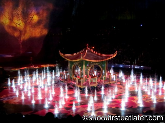The House of Dancing Water -005