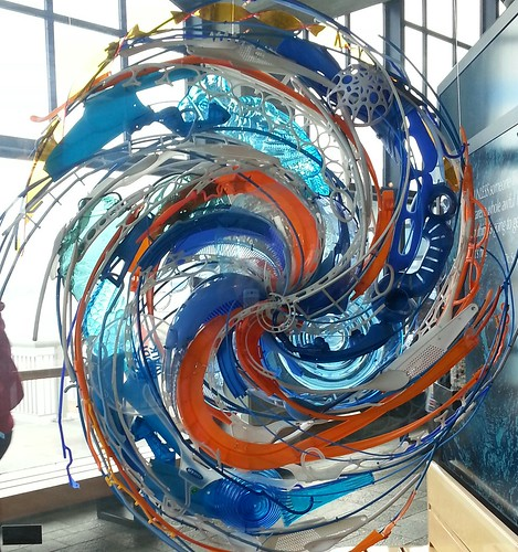 the north Pacific gyre by marymactavish