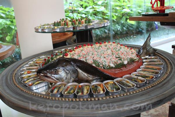 The Ritz-Carlton Superbrunch