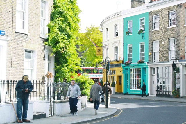 notting hill london 2