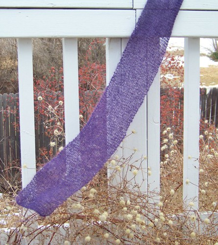 a purple cloud (3/5)