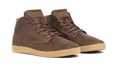 HUF_Cooper_Brown_Pair