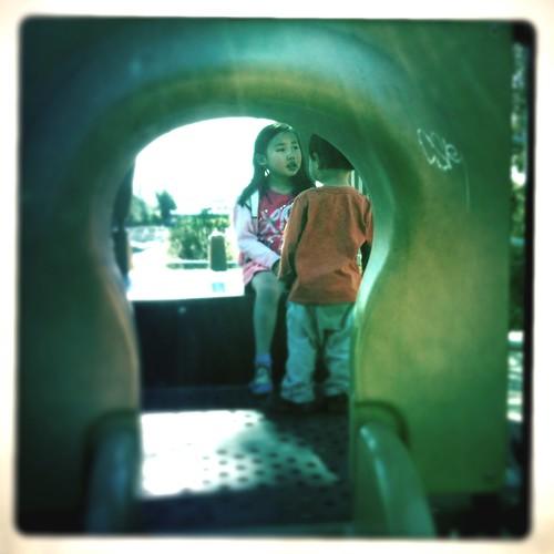 Keyhole Entrance by mliu92
