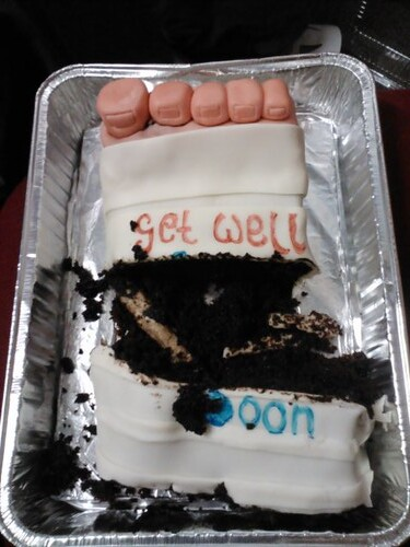 2013 02 Foot Cake (6)