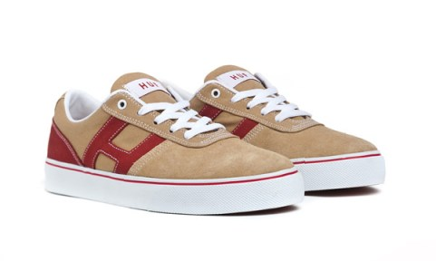 HUF_Choice_Khaki_Brick_Pair