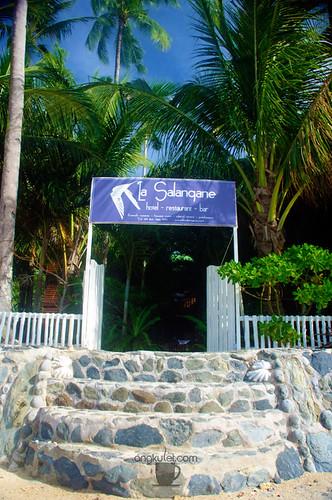 La Salangane I, Caalan, El Nido, Palawan