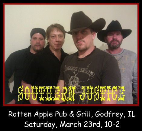 Southern Justice 3-23-13