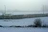 Snowy Scenes in Selston
