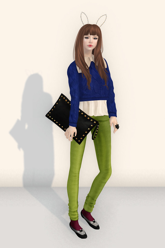 I ♥Navy&lime Snapshot_51091