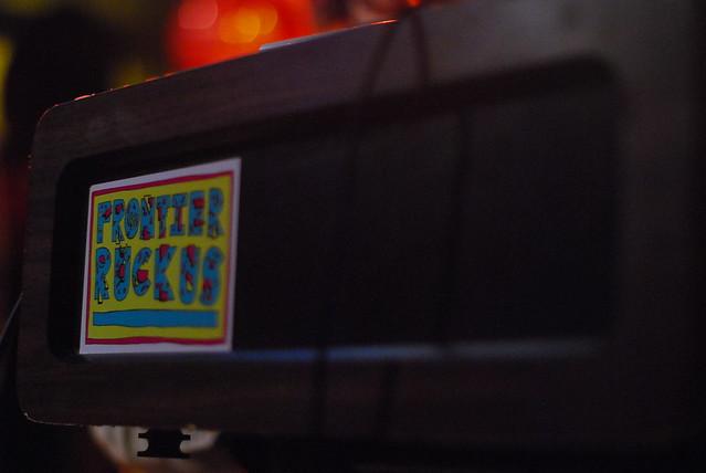 frontier ruckus @ local 506